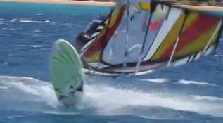 Facker`s Windsurfing Movie