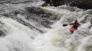 RideThePlanet: Norway Whitewater