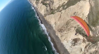 Pacifica Paragliding