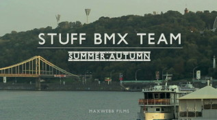 Stuff BMX Team Summer-Autumn