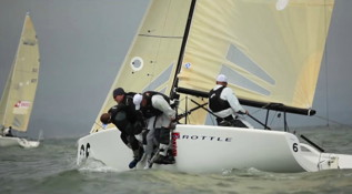 2012 Melges 24 North American Championships