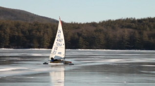 Episode 416: Ice Yachting