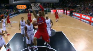 Highlights: CSKA Moscow-Olympiacos Piraeus