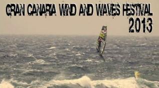 Gran Canaria Wind and Waves